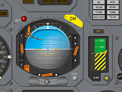 TriStar Flight Instruments